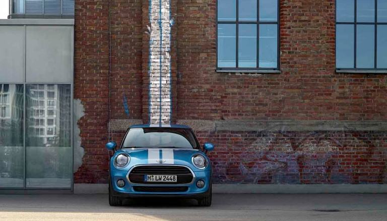 MINI Next - used cars